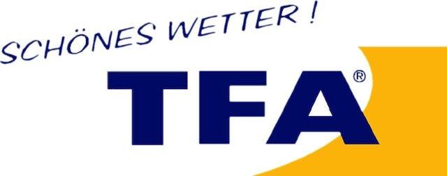 TFA Dostmann Wecker und Uhren