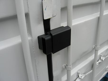 ABUS ConHasp Granit 215/100 + 37/55HB100, 45707: Amazon.de