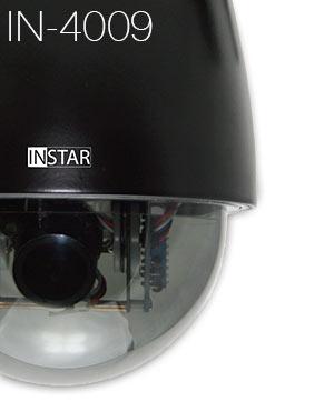 INSTAR IN-4009 schwarz