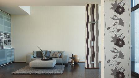 livingwalls tapete daniel hechter 2 unitapete wei. Black Bedroom Furniture Sets. Home Design Ideas