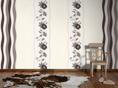 daniel hechter vliestapete tapete unitapete 10 05 m x 0 53. Black Bedroom Furniture Sets. Home Design Ideas