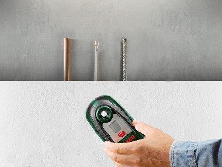bosch diy digitales ortungsger t pdo 6 batterie karton. Black Bedroom Furniture Sets. Home Design Ideas