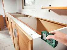 Infrarot Entfernungsmesser Bosch : Bosch laser entfernungsmesser plr schutztasche m