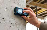 Bosch Entfernungsmesser Blau : Bosch entfernungsmesser mit kamera diy digitaler laser