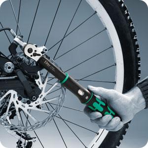 7000 A - Ideal z. B. für Fahrrad- und Motorradanwendungen