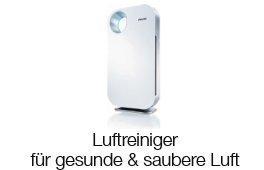 Luftreiniger - für saubere & gesunde Luft