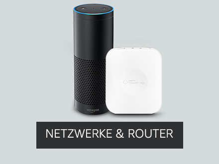 Netzwerke & Router