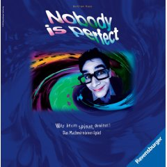 Nobody's perfect von Ravensburger