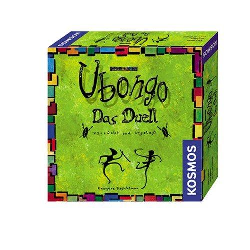 Ubongo Das Duell von Kosmos Kosmos 690182 – Ubongo – Das Duell