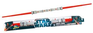 Star Wars 36869186 - Darth Maul Doppelklingen Lichtschwert - Zusatzbild