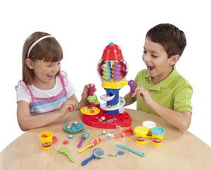 Play-Doh 39640148 - Bonbon-Fabrik