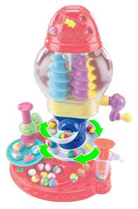Play-Doh tischt auf Zusatzbild
