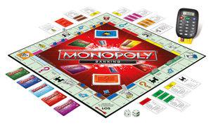 Monopoly Banking Neuauflage
