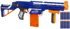 Der NERF N-Strike Elite Retaliator Zusatzbild