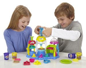 Play-Doh A0318E24 - Zauber-Bäckerei