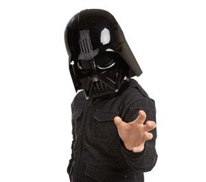 Star Wars A3231100 - Darth Vader Helm mit Stimmenverzerrer