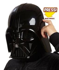 Star Wars A3231100 - Darth Vader Helm mit Stimmenverzerrer - Weitere Features
