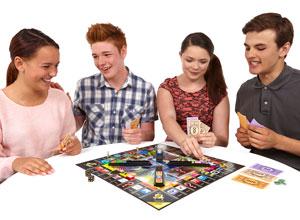 Monopoly A4770100 - Imperium