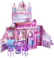 Mattel Y6855 - Barbie Mariposa Prinzessinnen-Spielset, Zubehör
