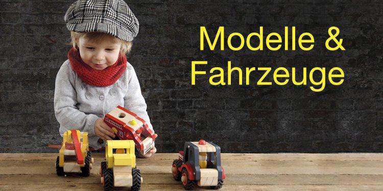 Modelle & Fahrzeuge