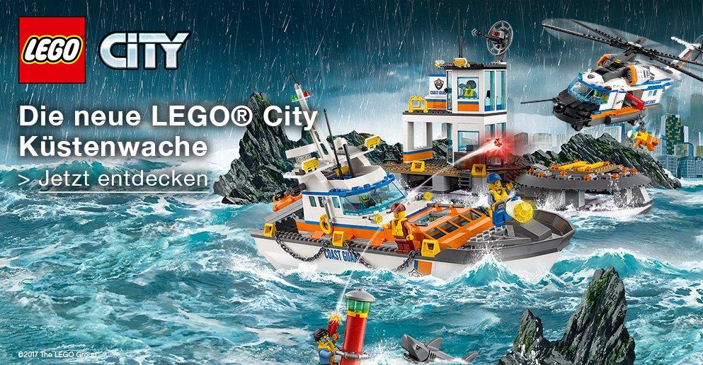 Lego City Küstenwache