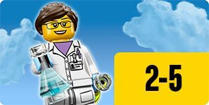 Lego 2-5 Jahre