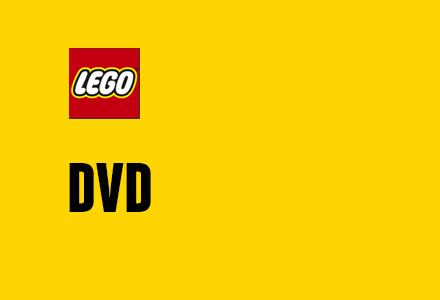 Lego DVD