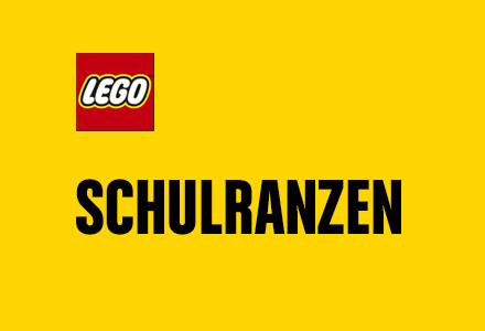 Lego Schulranzen