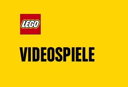 Lego Videospiele