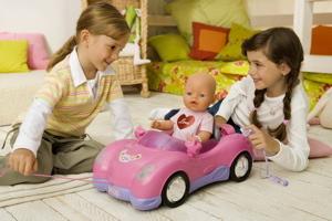 zapf 806128 baby born super auto spielzeug. Black Bedroom Furniture Sets. Home Design Ideas
