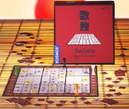sudoku brettspiel