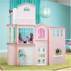barbie villa haus