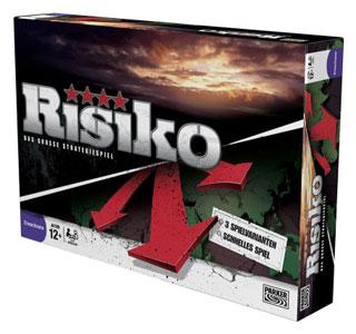 Risiko Deluxe Box