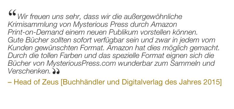 Amazon.de: Print-on-Demand: Bücher