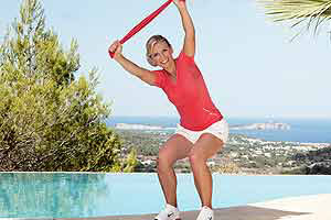Nina Winkler - Fitness for me - Best Body mit