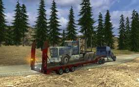 18 Wheels of Steel: Extreme Trucker 2, Abbildung #03