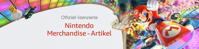 Nintendo_Merchandise_Artikel