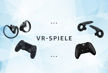 VR-Spiele