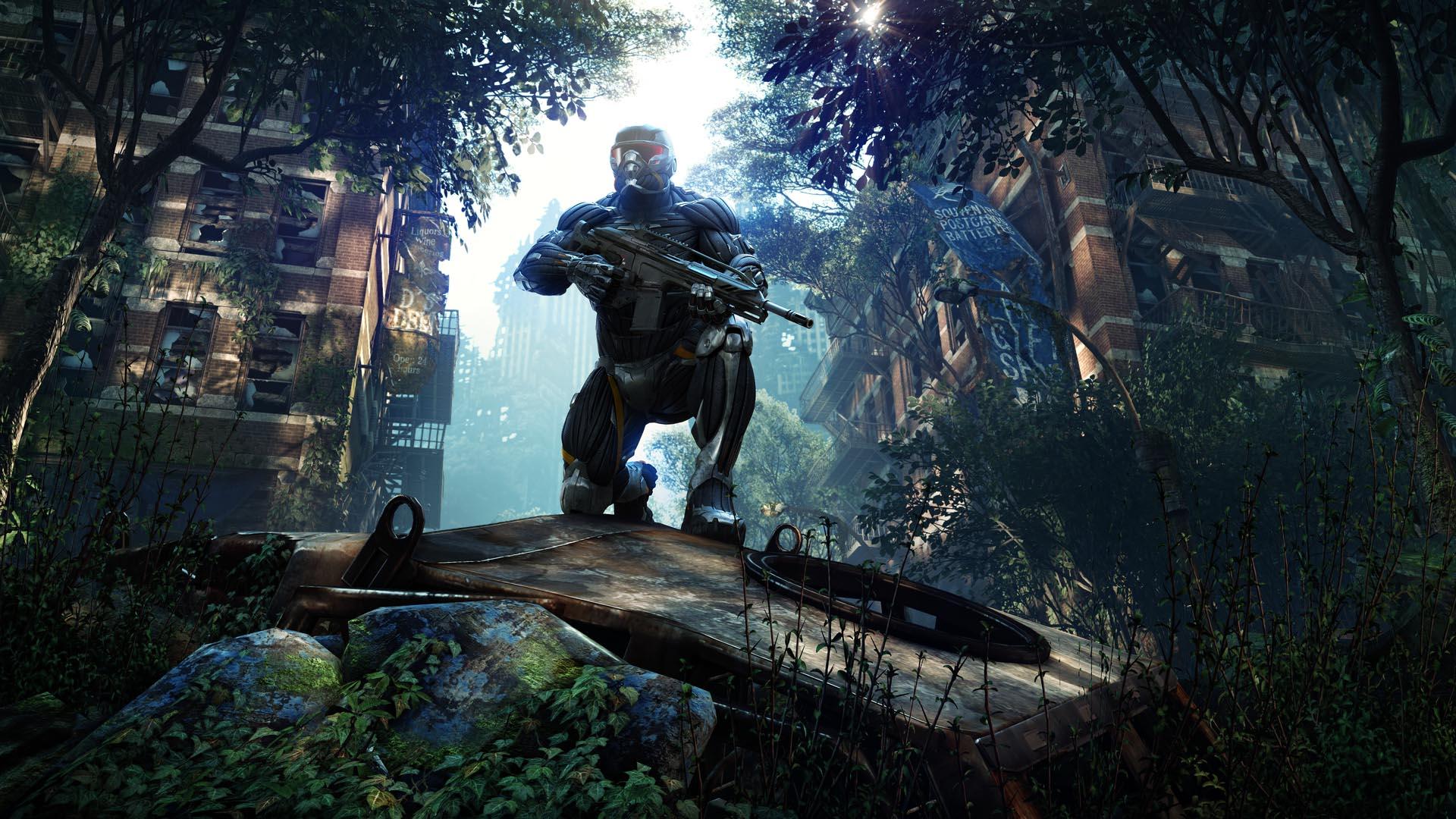 Crysis 3 - Hunter Edition (uncut): Xbox 360: Amazon.de: Games