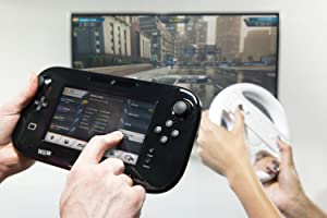 Need for Speed: Most Wanted - exklusive Wii U Features