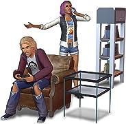 Die Sims 3: 70er, 80er & 90er-Accessoires