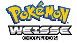 Pokémon - Weisse Edition