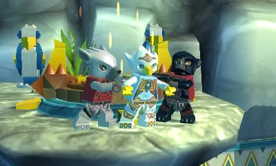 lego chima spel online