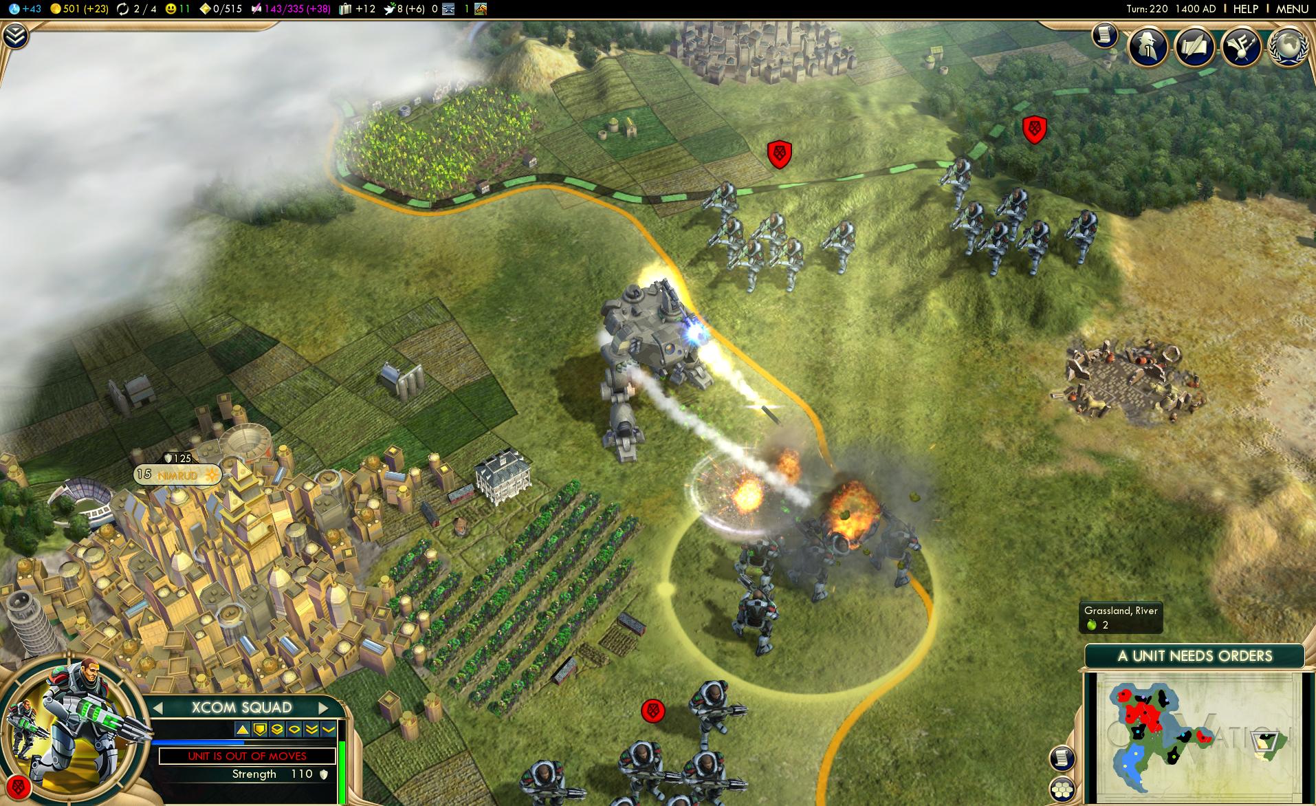 Sid Meiers Civilization V: Brave New World (Add - On): PC