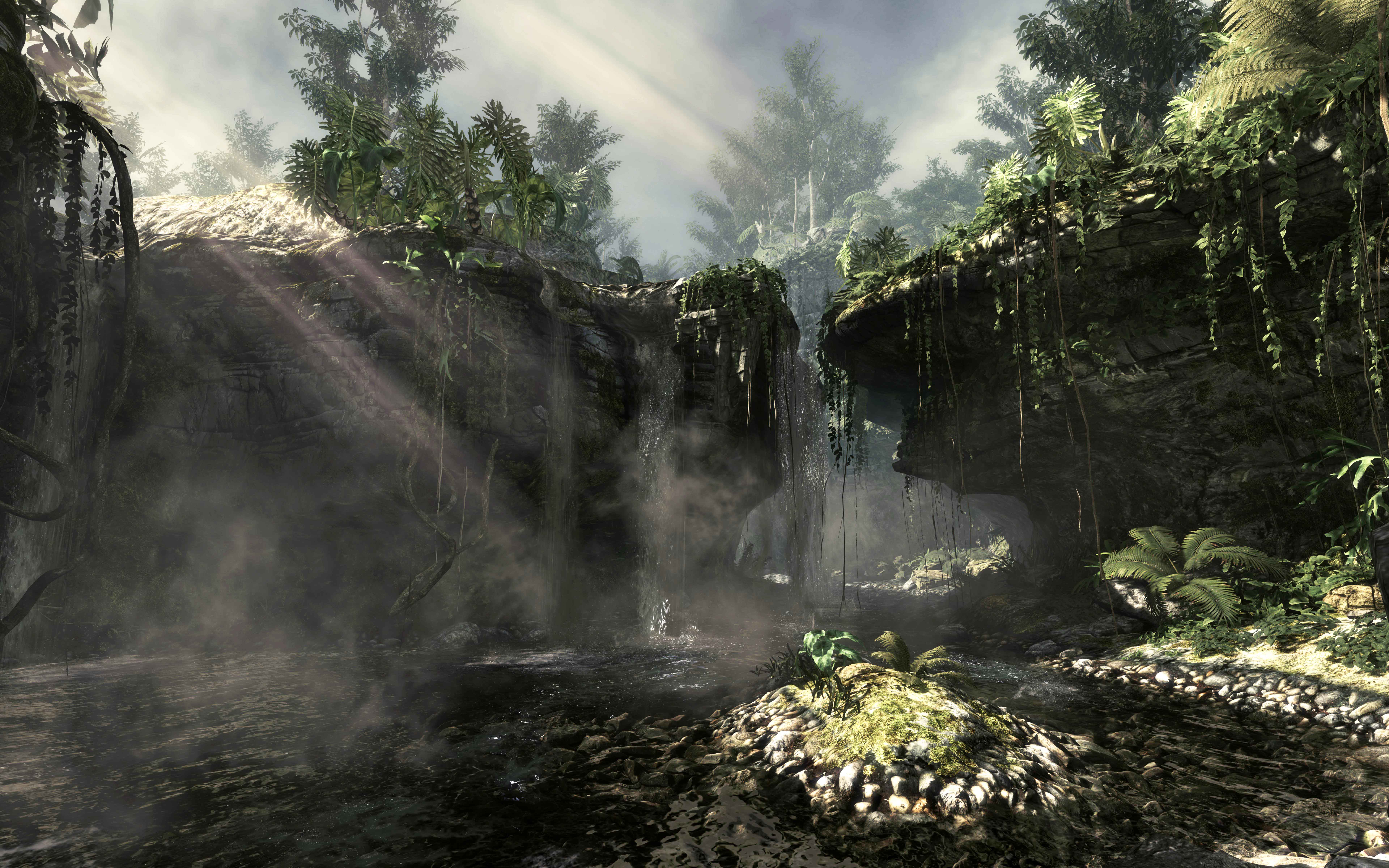 Call of Duty: Ghosts (100% uncut) - [PC]: Amazon.de: Games