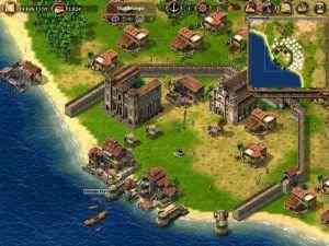 Port Royale 2, Abbildung #01