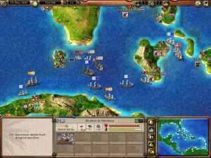 Port Royale 2, Abbildung #03