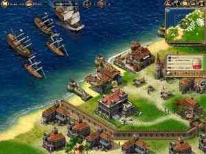 Port Royale 2, Abbildung #04