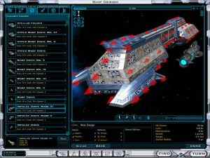 Galactic Civilizations II Ultimate, Abbildung #03