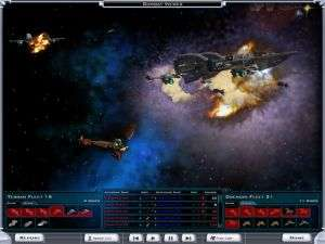 Galactic Civilizations II Ultimate, Abbildung #05